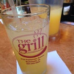 Photo taken at The Grill at Patterson & Libbie by Jenna B. on 12/26/2013