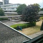 Photo taken at University College Dublin by David P. on 7/25/2013