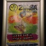Photo taken at Bar Rumba by Moonie N. on 5/4/2013