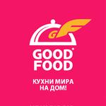 Фото Good Food в соцсетях
