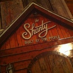 Photo taken at The Shanty by Jon A. on 12/13/2012