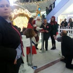 Photo taken at Brent Cross Shopping Centre by Rhodalie N. on 11/14/2013