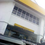 Photo taken at Maybank by Mfa F. on 2/1/2013