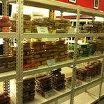 Photo taken at Mira Cake House by Zul B. on 11/27/2012