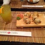 Фото Наши суши в соцсетях