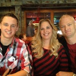 Photo taken at Red Lobster by Christopher B. on 3/23/2013