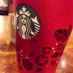 Photo taken at Starbucks by Megan C. on 12/5/2013