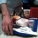 Photo taken at Burger King by Islam S. on 6/2/2012