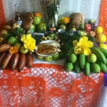 Photo taken at San Miguel Tocuila by Siri M. on 11/2/2013