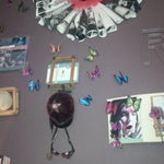 Photo taken at Rcaffé Coffee Shop by Letitia M. on 5/16/2015