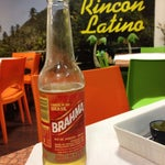 Photo taken at Rincon Latino by VaLe on 9/14/2013
