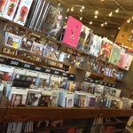Photo taken at Twist & Shout Records by Beth W. on 3/18/2013