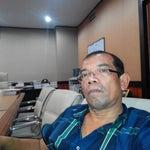 Photo taken at Kantor Gubernur Sumatera Utara by Nasril L. on 3/18/2014