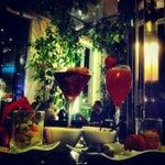 Foto scattata a Dolce&Gabbana Martini Bar da Carla O. il 2/11/2014