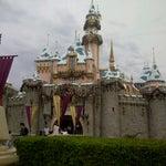 Photo taken at Fantasyland by ROMMEL on 11/15/2012
