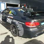 Photo taken at Taupo Motorsport Park by Mary B. on 3/8/2013