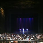 Photo taken at Harris Theatre for Music and Dance by Maureen on 5/22/2013