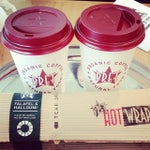 Photo taken at Pret A Manger by Neil M. on 6/10/2014