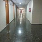 Photo taken at Facultad de Derecho (UCM) by Mc O. on 5/28/2014