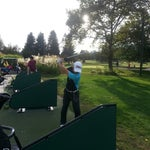 Photo taken at Penn State Golf Courses by Michael R. on 9/15/2013