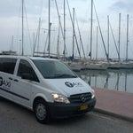 van service at araxos airport this year!