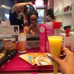 Photo taken at Blo Blow Dry Bar by Ria M. on 10/23/2014