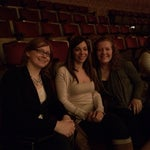 Photo taken at Stanley Center for the Arts by Mindy P. on 2/2/2014
