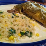 Photo taken at On The Border Mexican Grill & Cantina by Bask P. on 10/13/2014