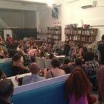 Photo taken at Nasawiya Café by Racha on 8/20/2013