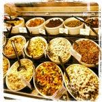 Photo taken at Domenico's Delicatessen by Jerome P. on 1/14/2013