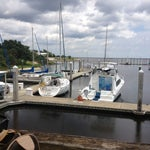 Photo taken at The Fish House by MaryBeth D. on 8/14/2013