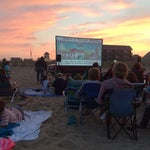 Photo taken at Dagsworthy St. Beach by R G. on 7/22/2014