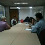 Photo taken at Diario Austral De Temuco by Milton S. on 11/27/2012