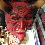 Photo taken at Party City by Allen R. on 10/27/2012