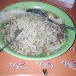 Photo taken at Tialif Cafe by Hennry G. on 9/20/2014
