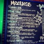 Photo taken at Geoff's Superlative Sandwiches by Nick J. on 8/3/2012