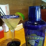 Photo taken at Chili's Grill & Bar by Nallely G. on 4/14/2012