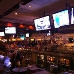 Photo taken at Brick House Tavern + Tap by Jeff O. on 12/11/2012