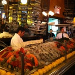 Photo taken at Balthazar by Michael L. on 4/8/2012