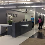 Photo taken at Gilt Groupe by emma t. on 5/18/2012