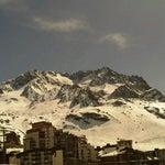 Photo taken at La Paillote by Jerome B. on 3/31/2012