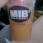 Photo taken at Dunkin' Donuts by Arantxa F. on 5/23/2012