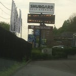 Photo taken at Shurgard Self-Storage Leuven by Matthias L. on 5/7/2012