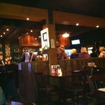 Photo taken at Mo's Pub & Eatery by Gwen J. on 3/22/2012