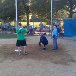 Photo taken at Catcher At FNE by Gary W. on 10/16/2011