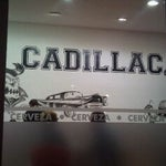 Photo taken at Cadillac by Peter on 8/13/2011
