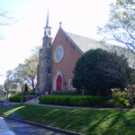 Photo taken at Holy Comforter Episcopal Church by Peter T. on 8/29/2011