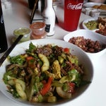 Photo taken at Loco Coco's Tacos by Ryan C. on 7/26/2012
