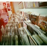 Photo taken at Good Records by Neff C. on 4/1/2011