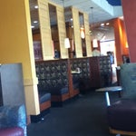 Photo taken at Panera Bread by Neicey B. on 9/22/2011